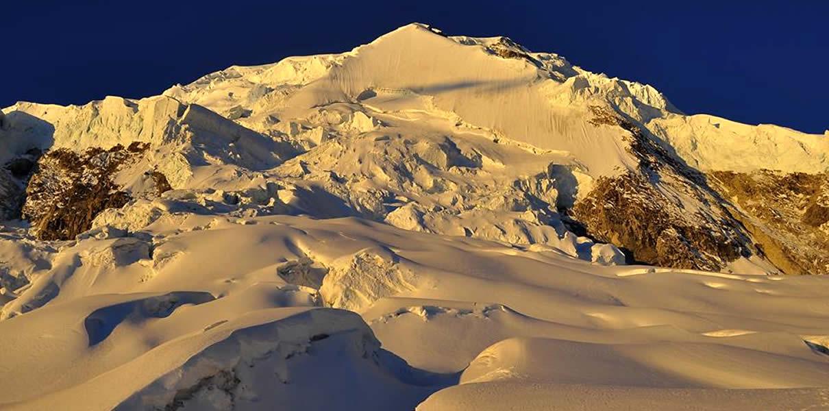 Huascaran Climbing, Climbing Huascaran Peru, Huascaran Climb
